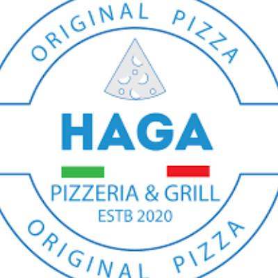 Haga Pizzeria