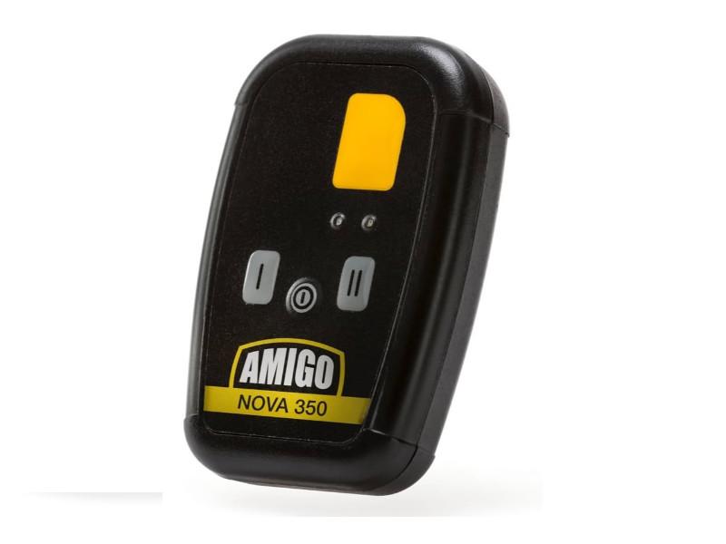 Amigo Larm Tryck för mer info
